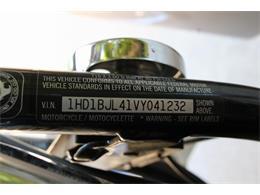 Picture of 1997 Harley-Davidson Heritage - $12,900.00 - QEDD