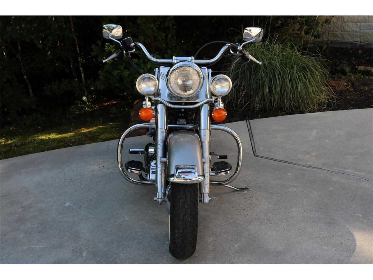 Large Picture of 1997 Harley-Davidson Heritage - QEDD