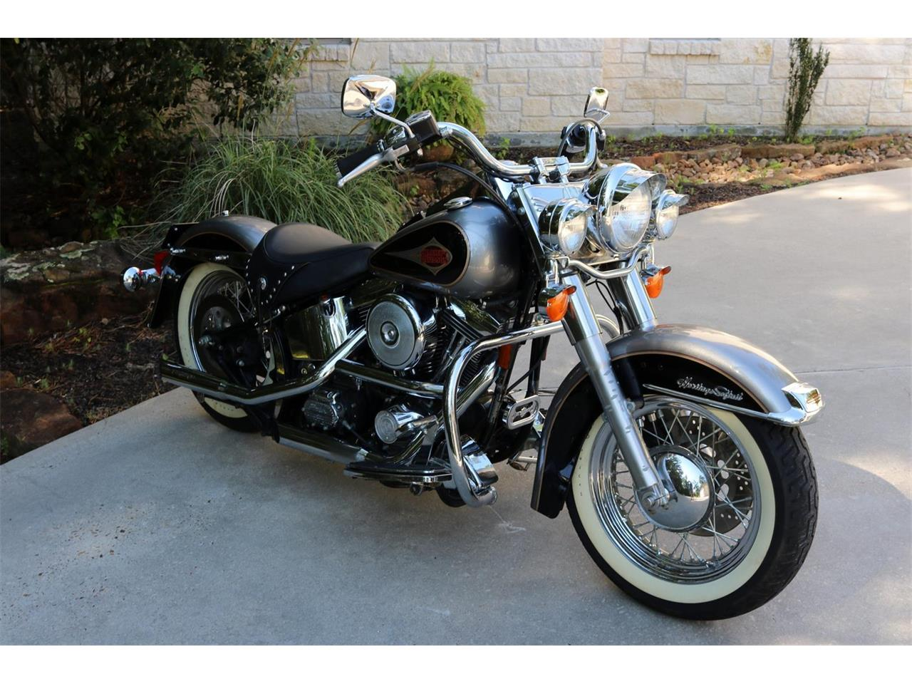 Large Picture of 1997 Heritage - $12,900.00 - QEDD
