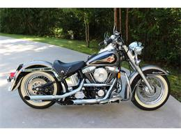 Picture of '97 Harley-Davidson Heritage located in Conroe Texas - $12,900.00 - QEDD