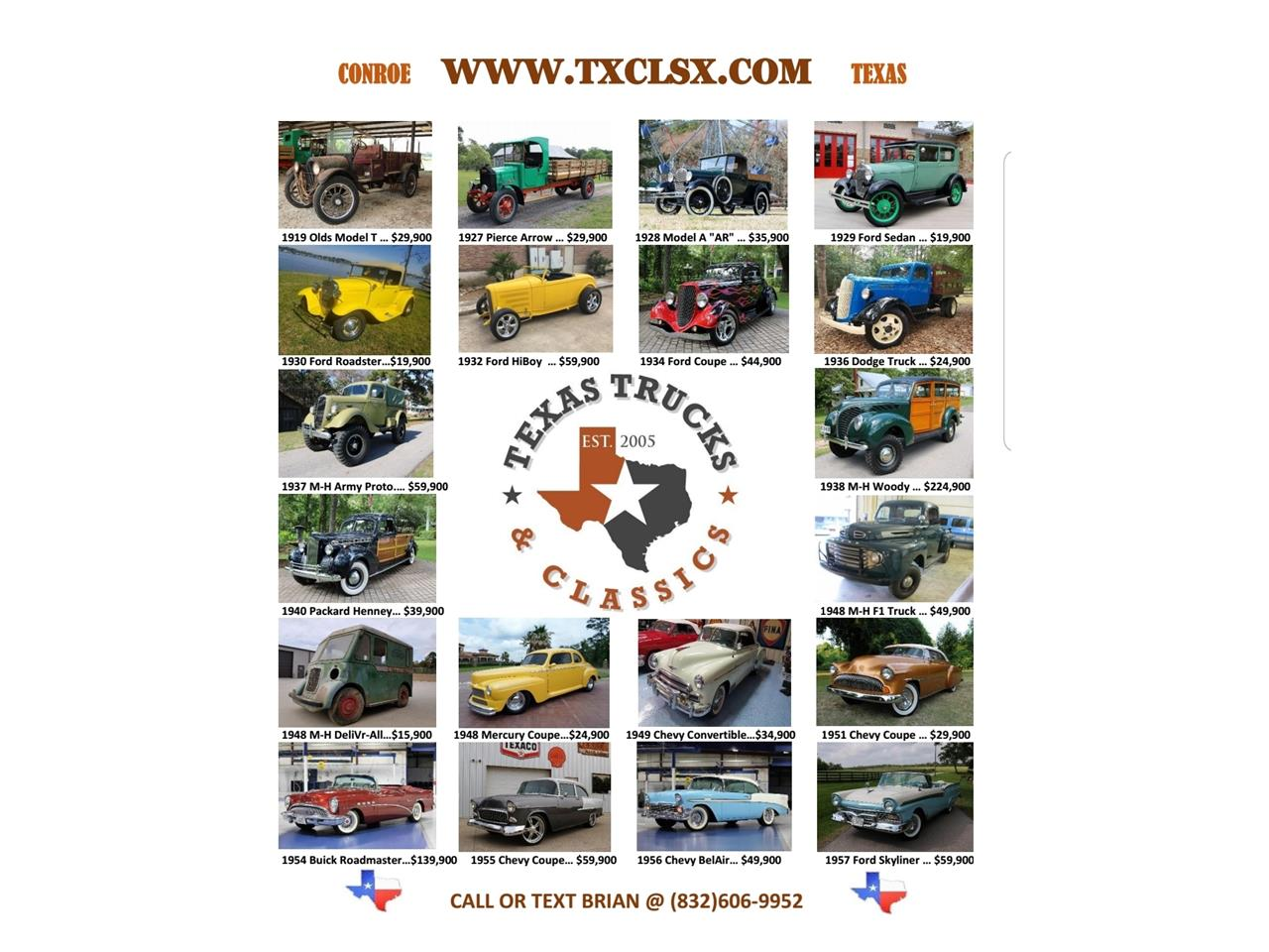 Large Picture of '97 Heritage located in Conroe Texas - QEDD