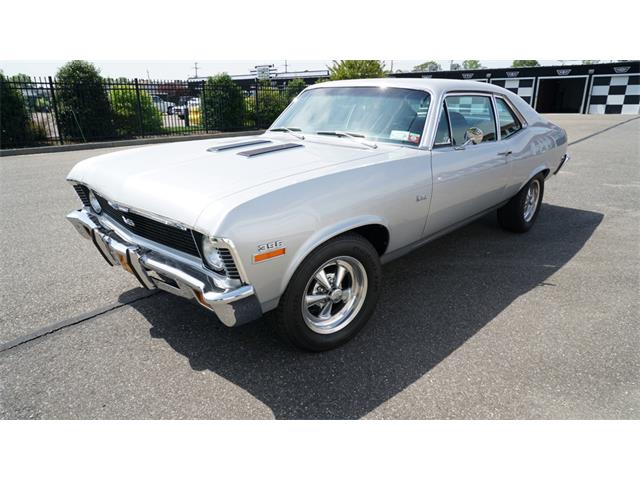 Picture of Classic 1972 Chevrolet Nova Offered by  - QEDE