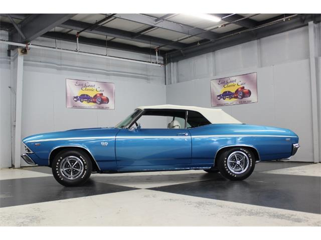 Picture of '69 Chevelle SS - QEDS