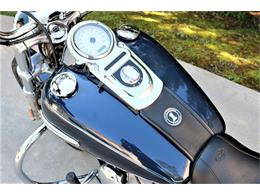 Picture of '08 Motorcycle - QEDT