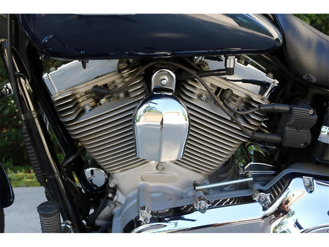 Large Picture of '08 Motorcycle - QEDT