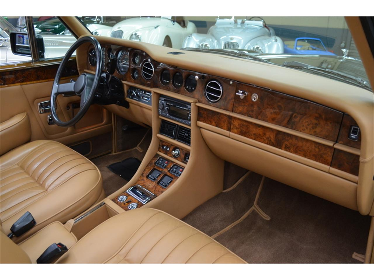 Large Picture of '87 Continental - QEE0