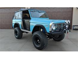 Picture of '67 Bronco - QEE2