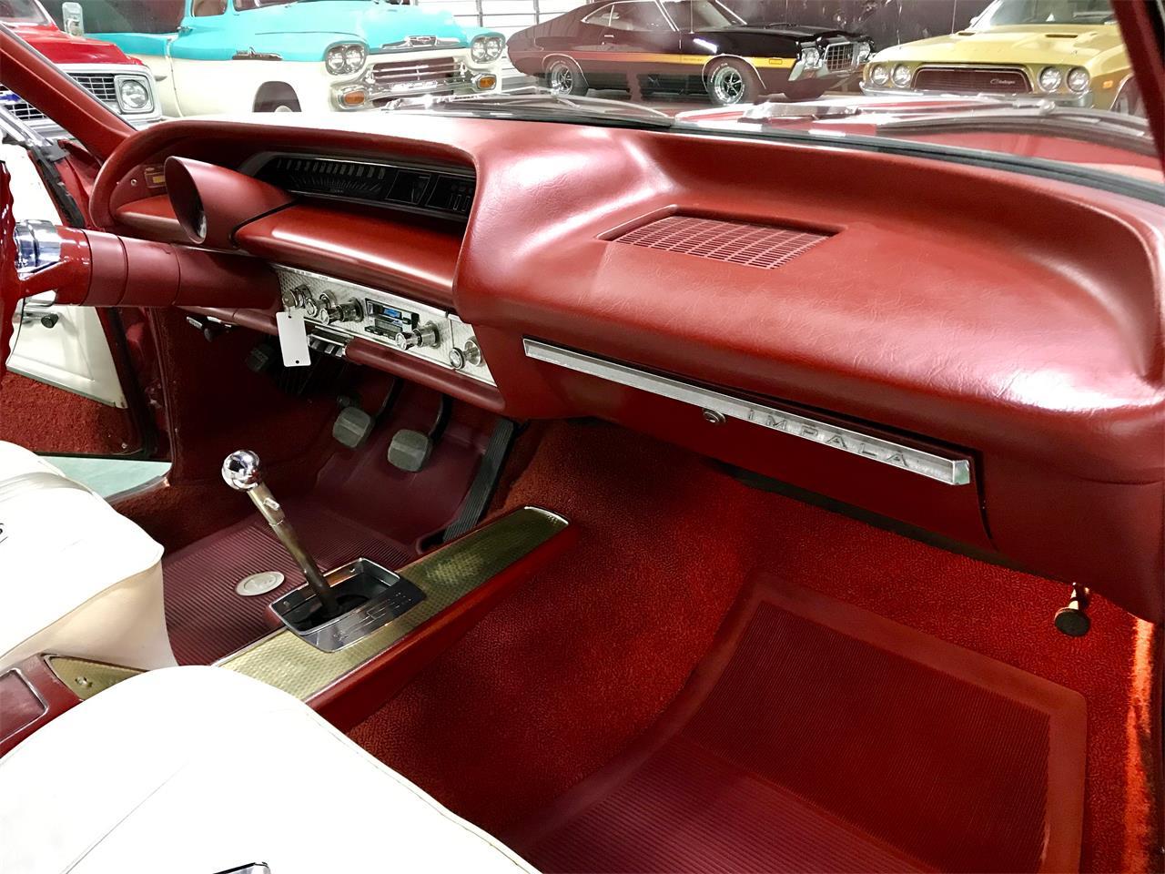 Large Picture of '64 Impala - QEEB