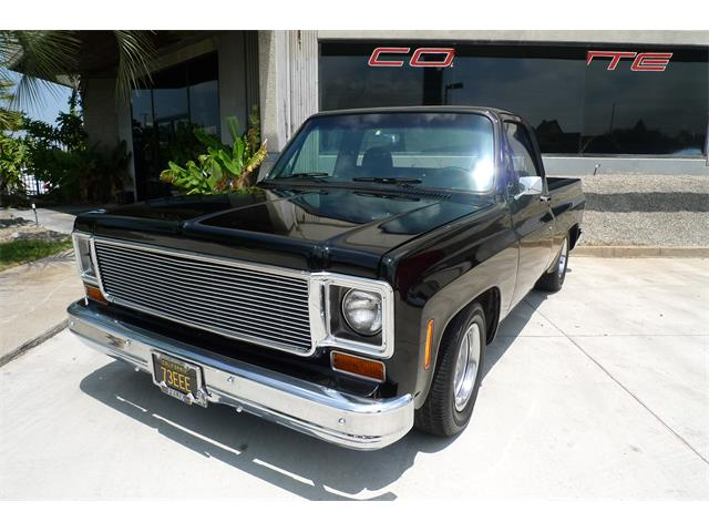 1973 Chevrolet C10 for Sale on ClassicCars com on ClassicCars com