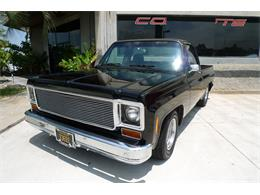 Picture of '73 C10 - QEEE