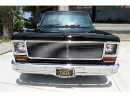 Picture of Classic 1973 Chevrolet C10 located in California - $19,975.00 - QEEE