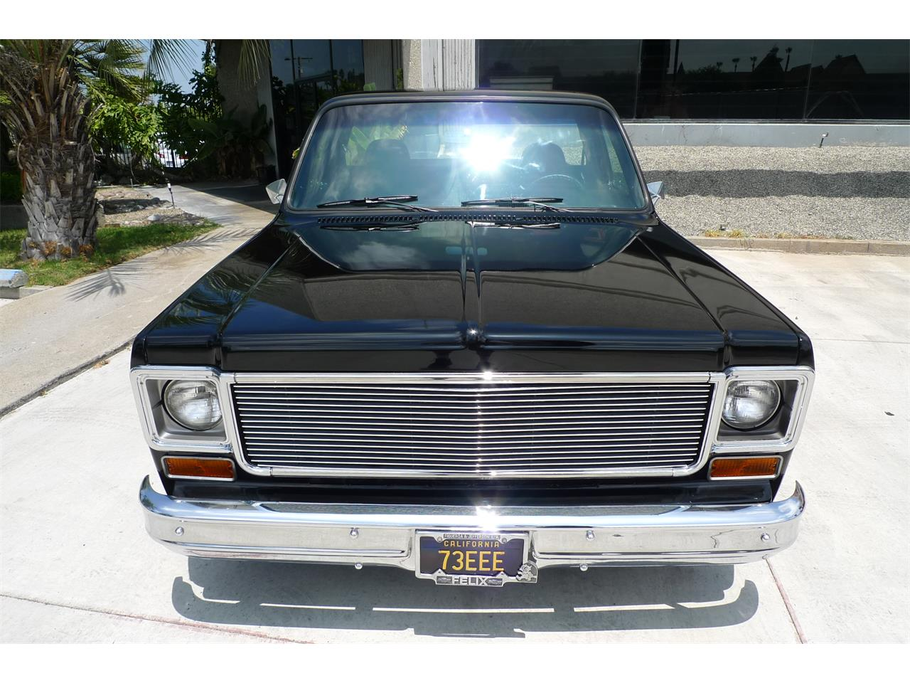 Large Picture of '73 C10 - QEEE