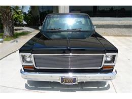 Picture of Classic '73 C10 located in California Offered by Coast Corvette - QEEE