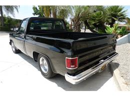 Picture of 1973 C10 located in Anaheim California Offered by Coast Corvette - QEEE