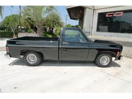 Picture of Classic '73 Chevrolet C10 located in California - $19,975.00 Offered by Coast Corvette - QEEE