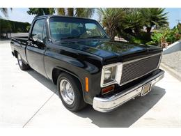 Picture of 1973 C10 Offered by Coast Corvette - QEEE