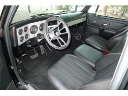 Picture of Classic 1973 C10 Offered by Coast Corvette - QEEE