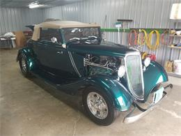 Picture of '34 Cabriolet - QEEF