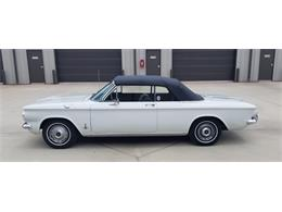 Picture of '62 Corvair Monza - QEEG