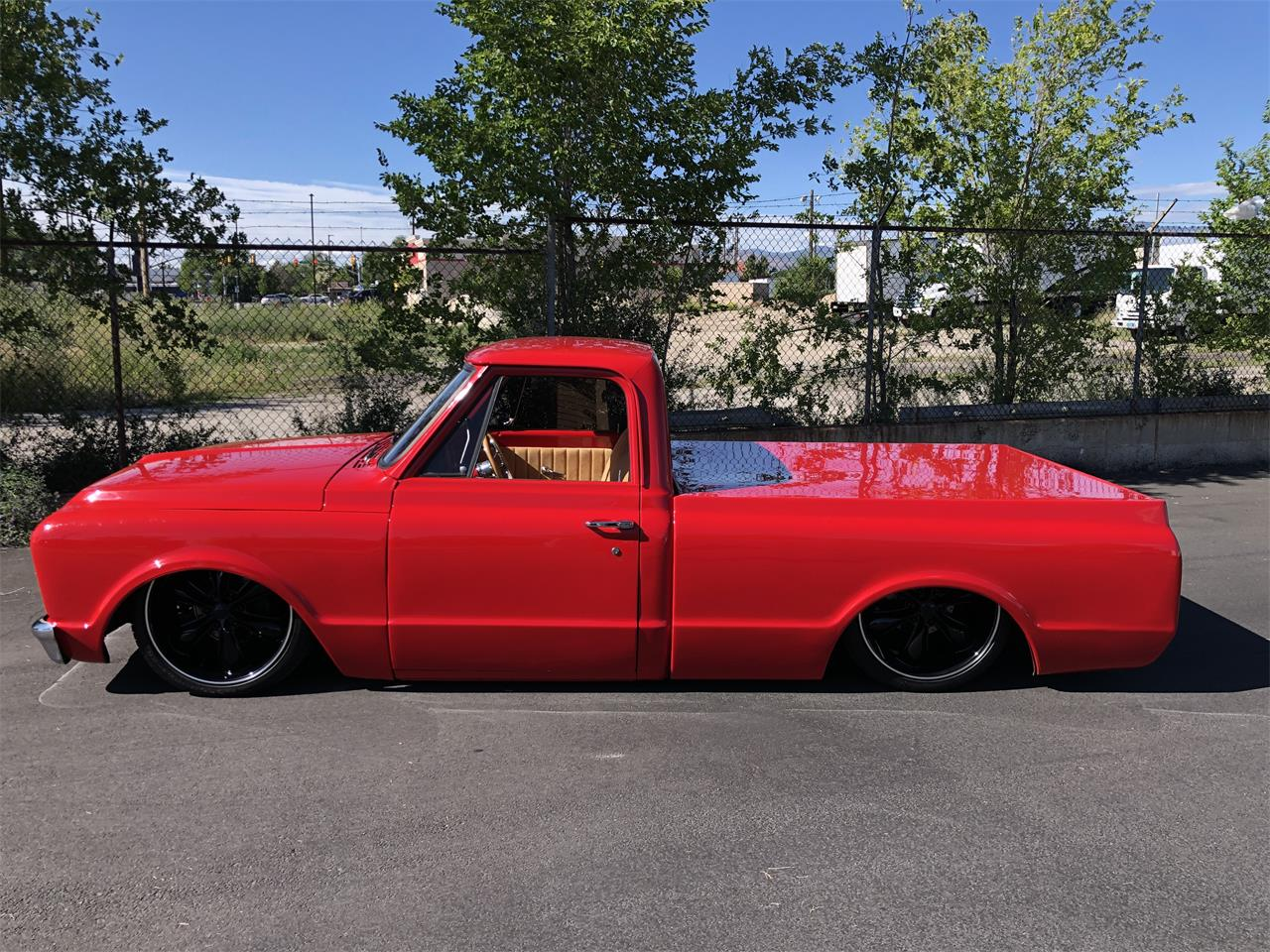 Large Picture of '68 C10 - QEEJ