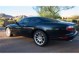 Picture of '01 XKR - QEEM