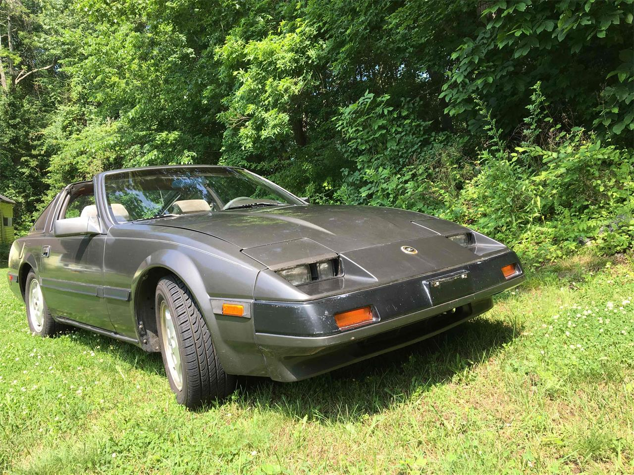 Large Picture of '85 300ZX - QEEP