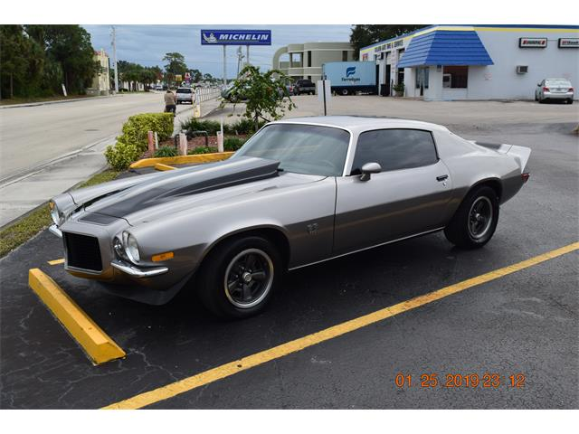 Picture of 1971 Camaro Offered by a Private Seller - QEER
