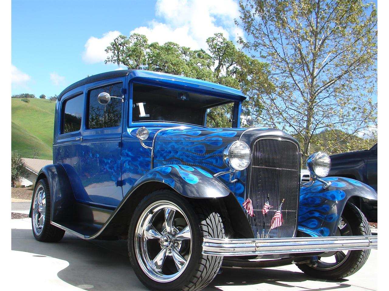 Large Picture of '30 Model A - QEEX