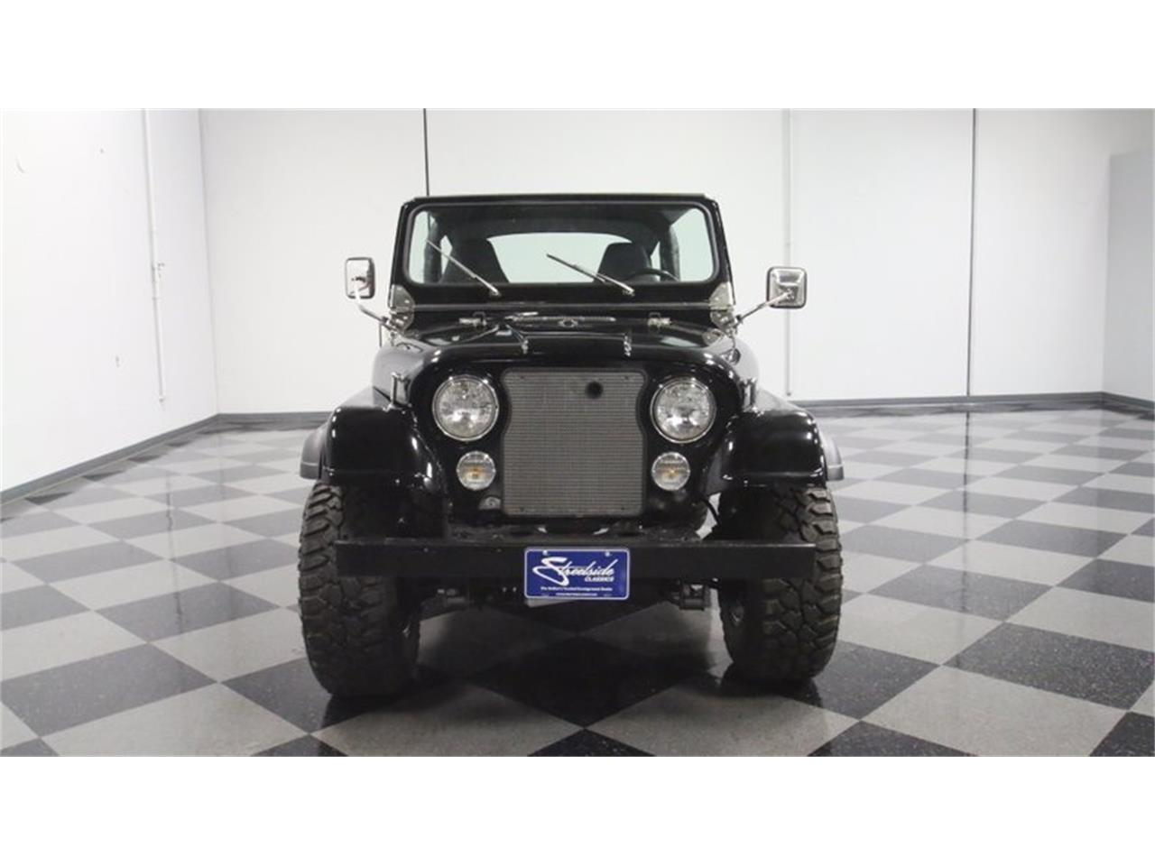 Large Picture of '78 CJ5 - QEF3