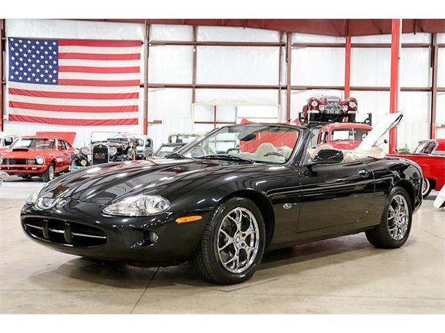 Picture of 1999 XK8 Offered by  - QEF4