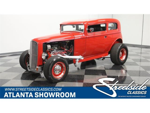 Picture of '32 5-Window Coupe - QEF7