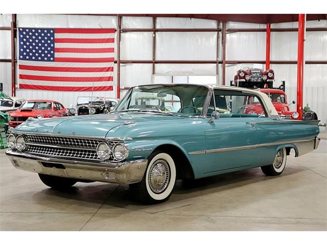 Picture of '61 Galaxie - $21,900.00 - QEFA