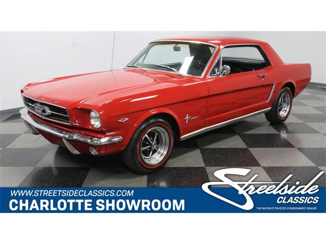 Picture of '65 Mustang - QEFB