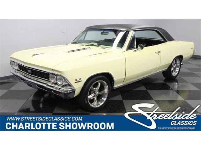 Picture of '66 Chevelle - QEFE