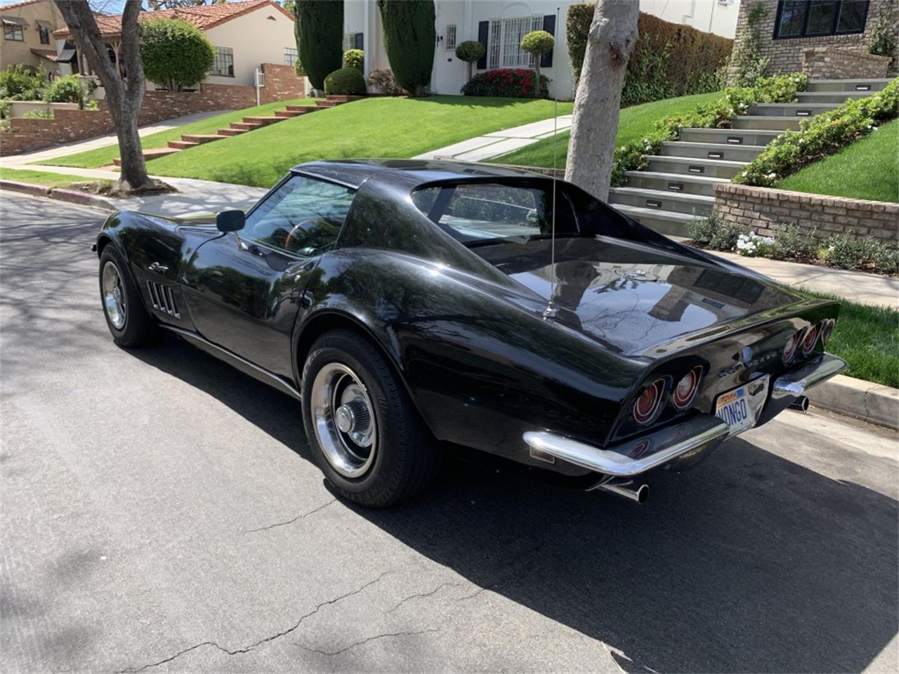Large Picture of '69 Corvette - QD7K