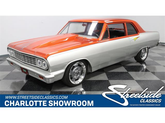 Picture of '64 Chevrolet Chevelle - $36,995.00 Offered by  - QEFO