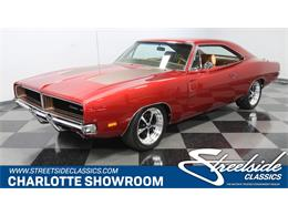 Picture of '69 Charger located in Concord North Carolina - $99,995.00 Offered by Streetside Classics - Charlotte - QEFP