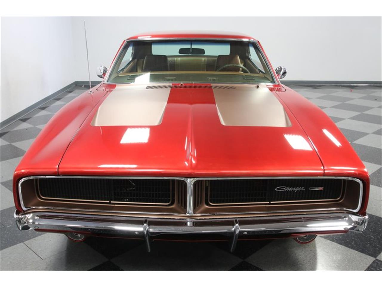 Large Picture of Classic '69 Dodge Charger located in North Carolina Offered by Streetside Classics - Charlotte - QEFP