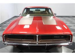 Picture of Classic '69 Dodge Charger Offered by Streetside Classics - Charlotte - QEFP