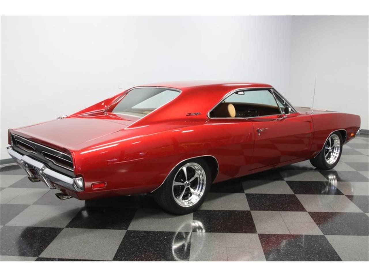 Large Picture of 1969 Charger located in North Carolina - $99,995.00 - QEFP