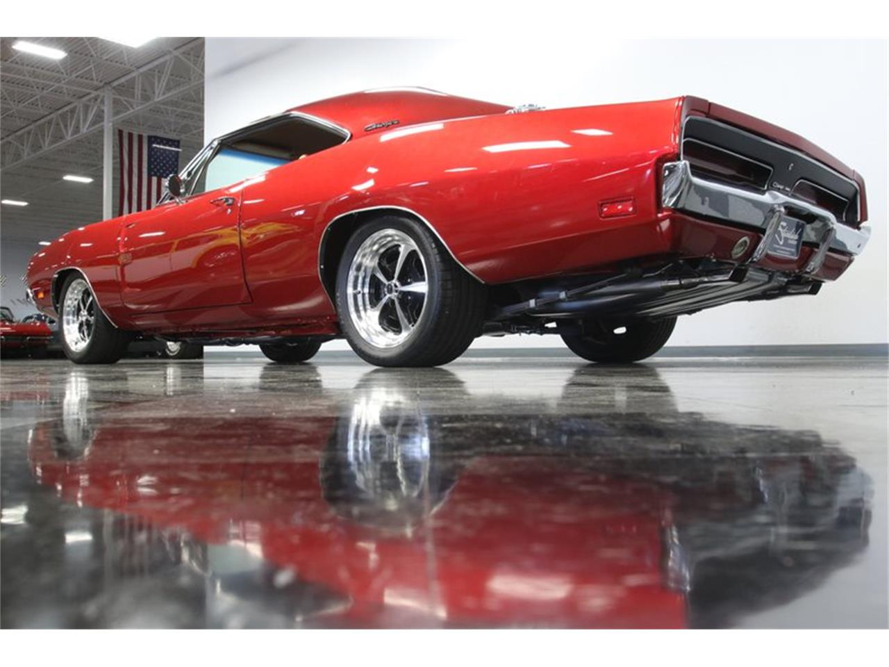 Large Picture of 1969 Charger located in Concord North Carolina Offered by Streetside Classics - Charlotte - QEFP