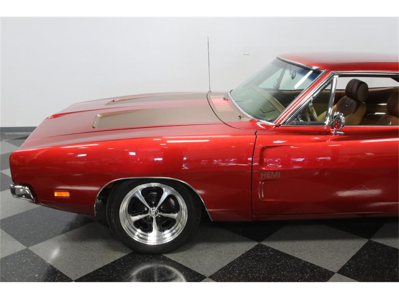 Large Picture of 1969 Charger - $99,995.00 - QEFP