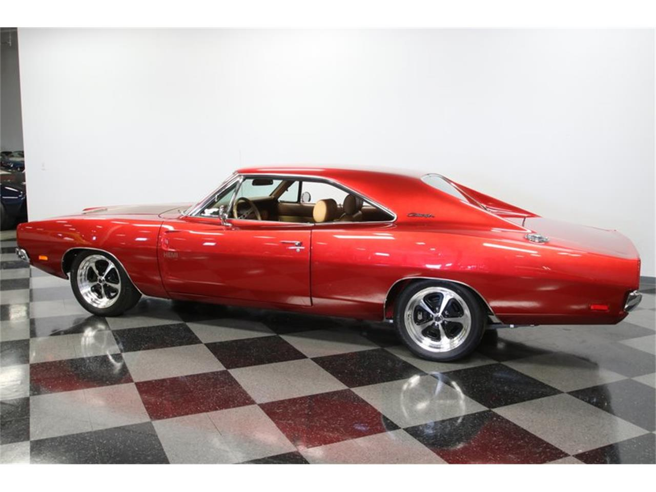 Large Picture of Classic '69 Dodge Charger - QEFP