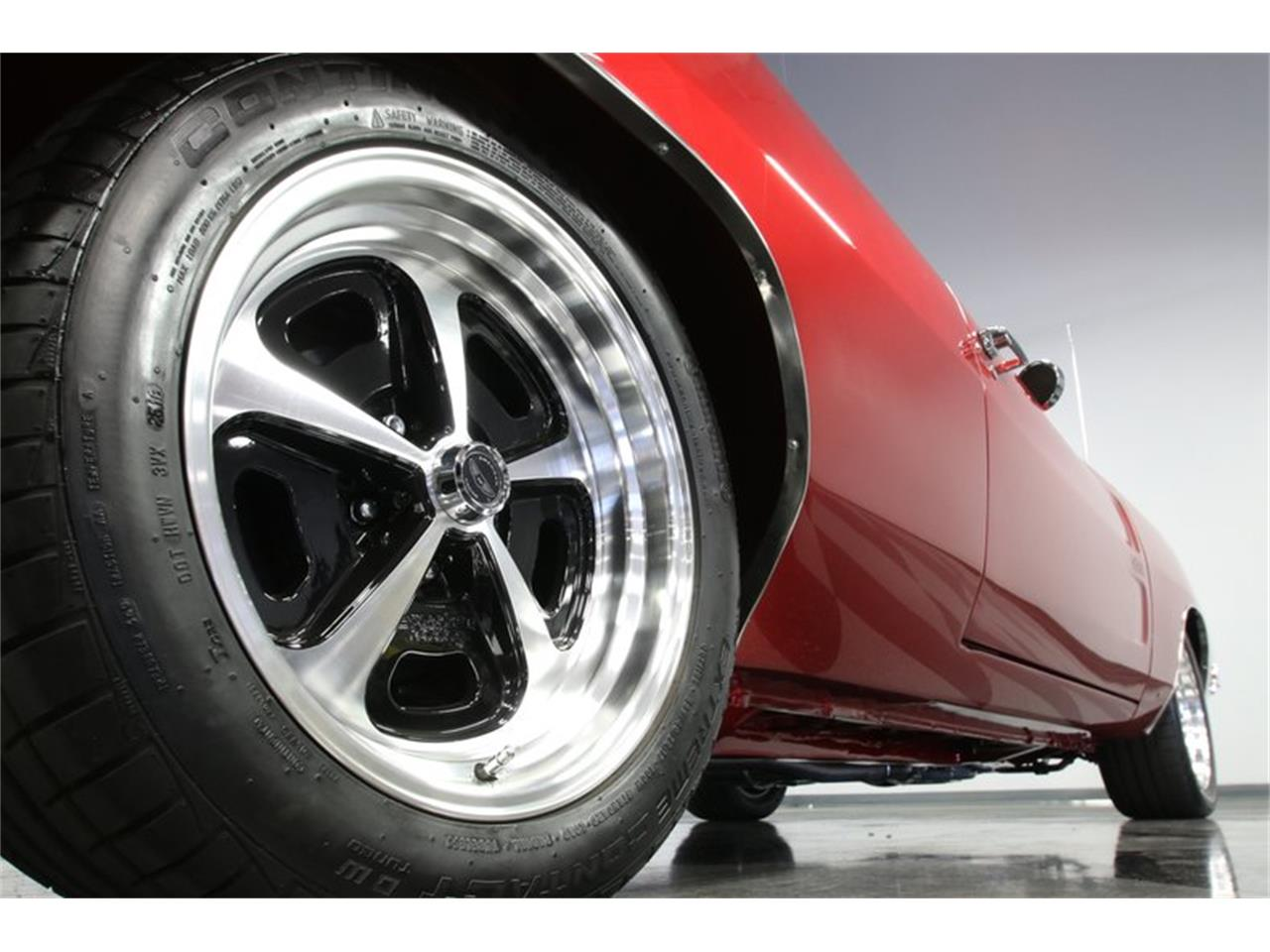 Large Picture of '69 Charger - $99,995.00 - QEFP