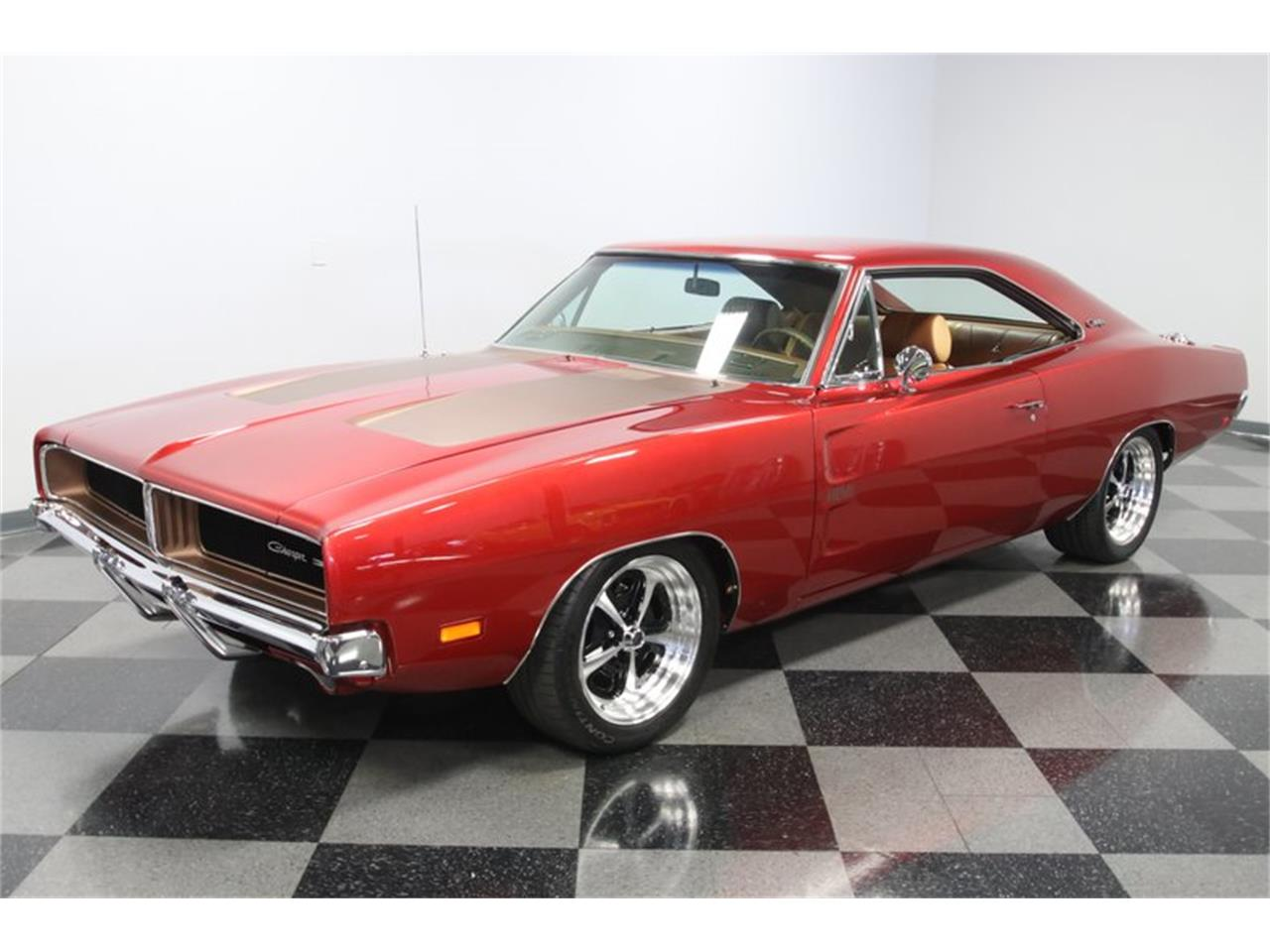 Large Picture of Classic '69 Charger - $99,995.00 Offered by Streetside Classics - Charlotte - QEFP