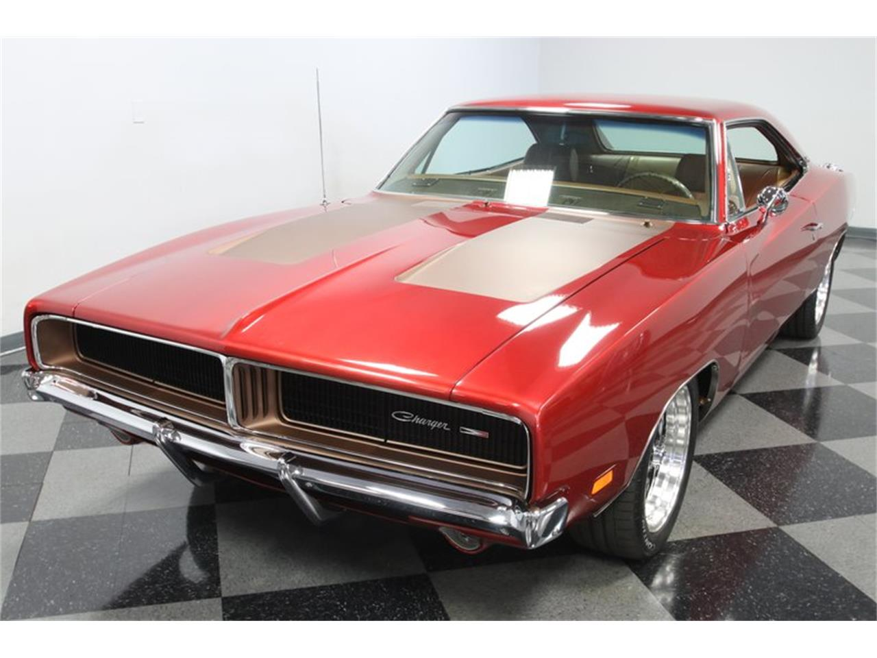 Large Picture of 1969 Charger - QEFP