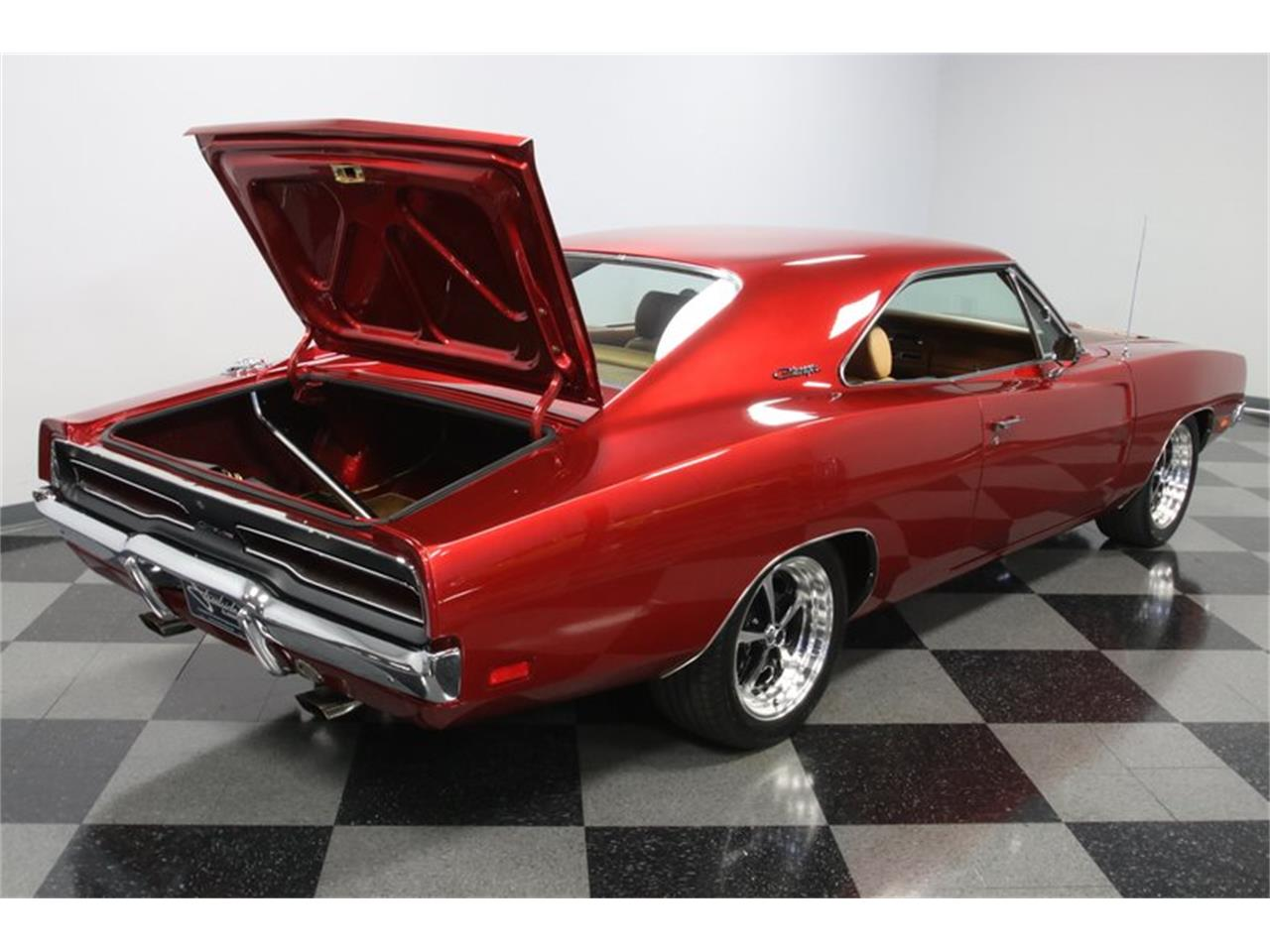 Large Picture of 1969 Charger located in Concord North Carolina - $99,995.00 Offered by Streetside Classics - Charlotte - QEFP