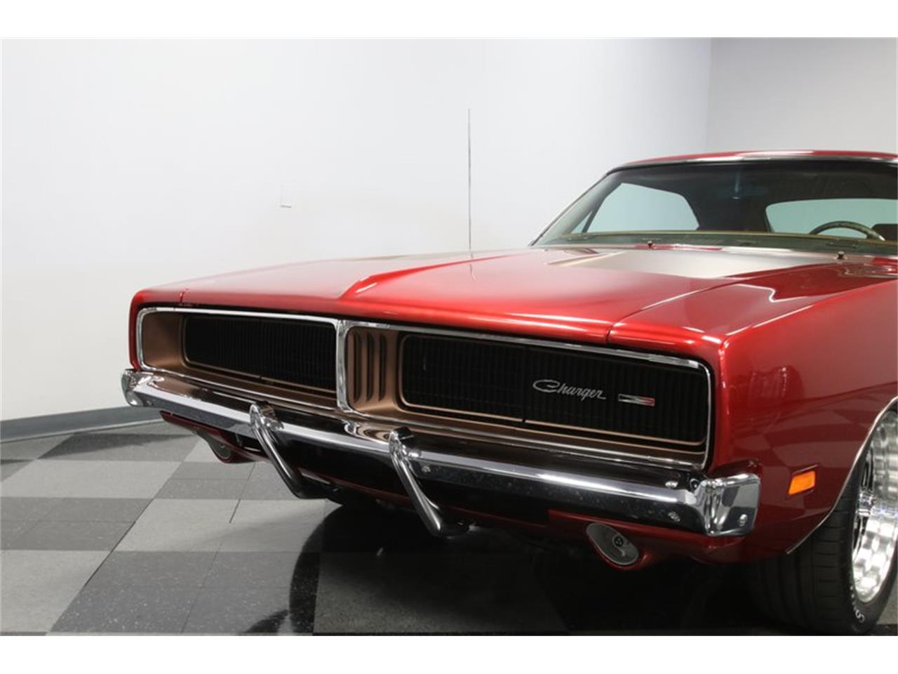 Large Picture of 1969 Dodge Charger - QEFP
