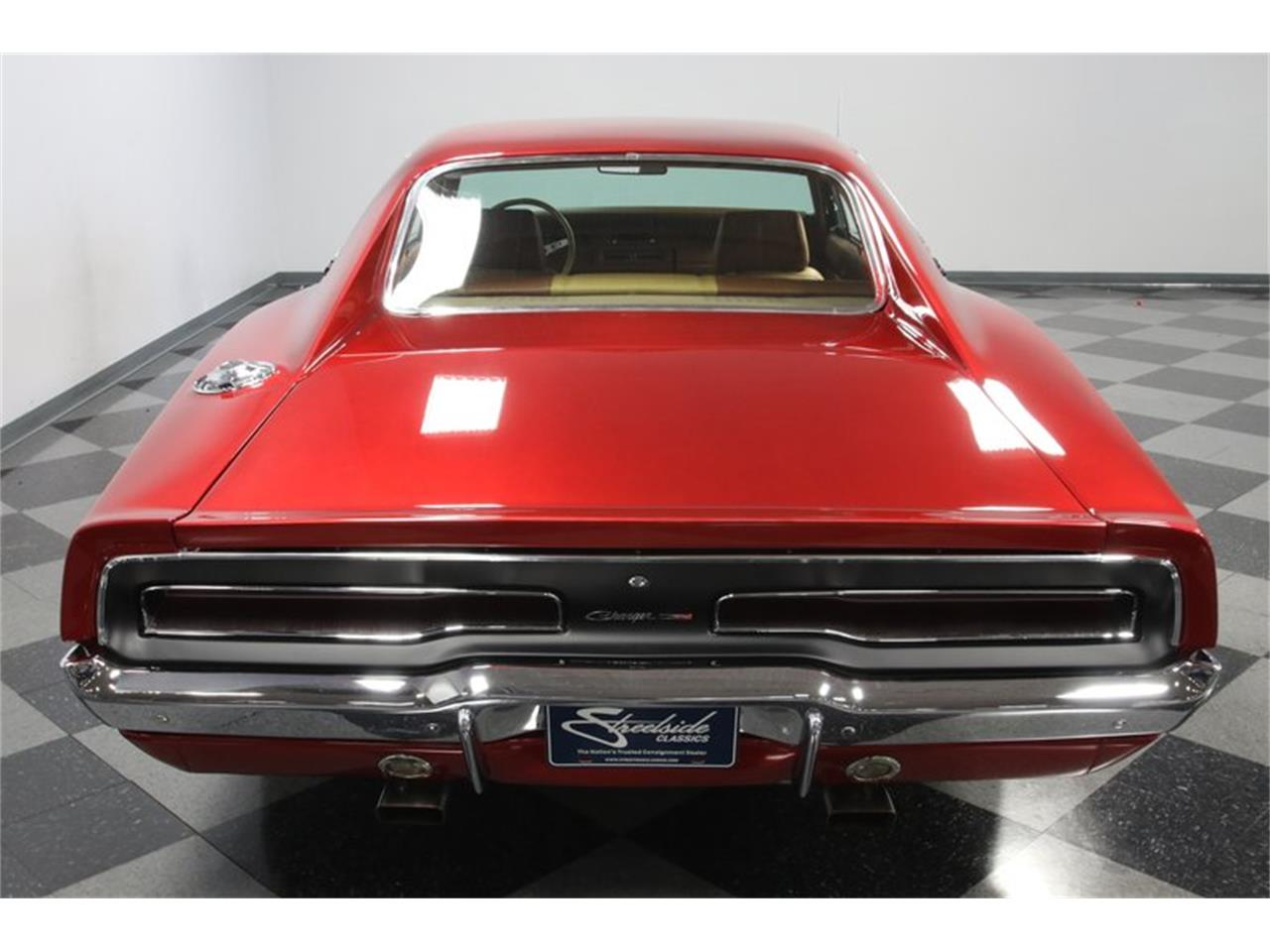 Large Picture of '69 Dodge Charger located in North Carolina - QEFP
