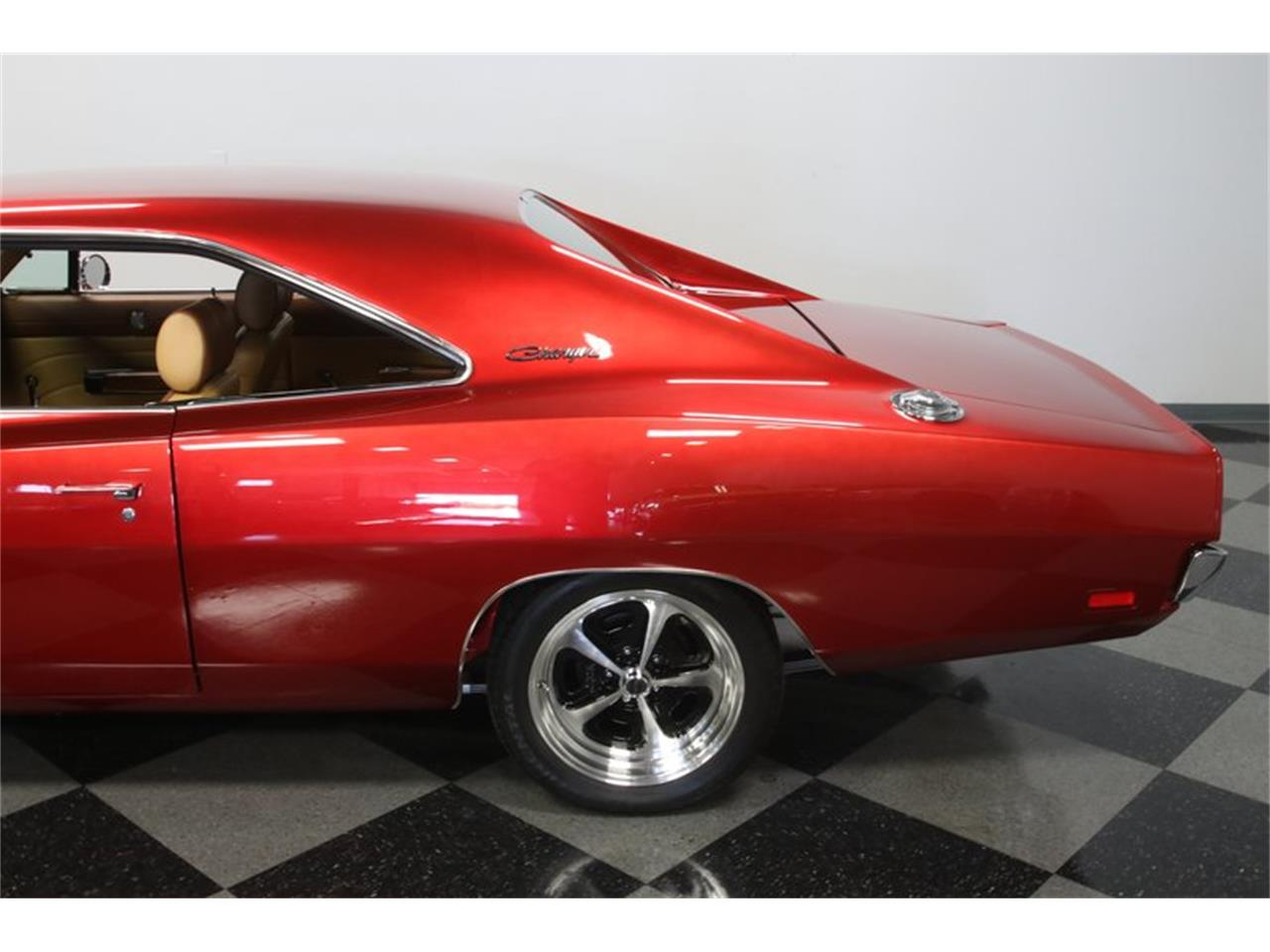 Large Picture of Classic 1969 Charger located in North Carolina - $99,995.00 Offered by Streetside Classics - Charlotte - QEFP